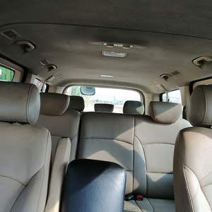 Hyundai i10 2010 For sale - Grey color