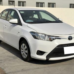 Toyota Yaris 2017 1.5L