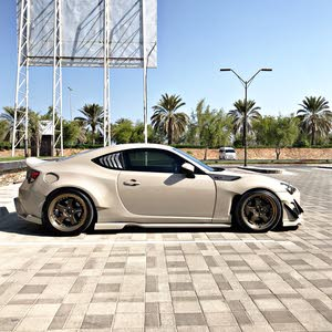 Best price! Toyota GT86 2014 for sale