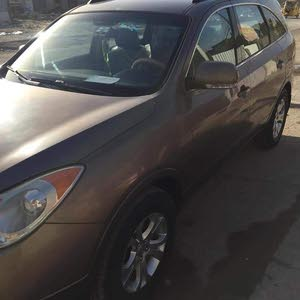 Hyundai Veracruz 2011 For Sale