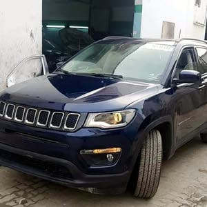 Best price! Jeep Compass 2017 for sale