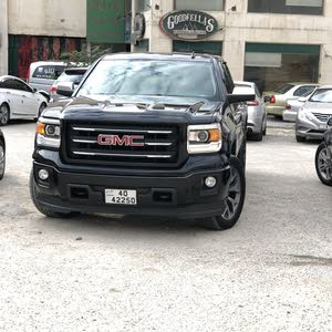 GMC Sierra car is available for sale, the car is in Used condition