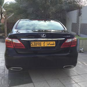 Used 2012 Lexus LS for sale at best price