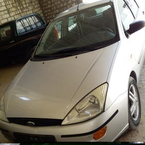 Manual Silver Ford 2009 for sale