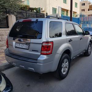 Escape 2009 - Used Automatic transmission