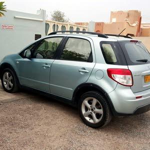 New 2007 Suzuki SX4 for sale at best price