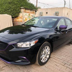 km mileage Mazda 6 for sale