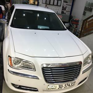 Gasoline Fuel/Power   Chrysler 300C 2013