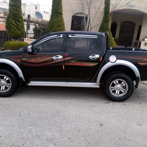 Manual Mitsubishi 2009 for sale - New - Amman city