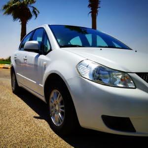 Suzuki SX4 2012 For sale - White color