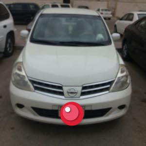 Nissan Tiida 2010 For Sale