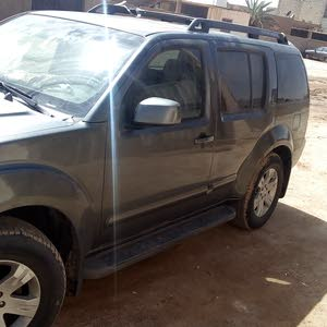Used 2009 Pathfinder for sale