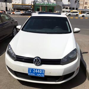 Automatic Volkswagen 2013 for sale - Used - Salala city