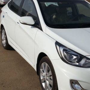 Used 2014 Accent