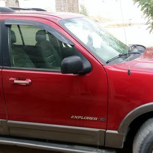 Ford Explorer made in 2006 for sale