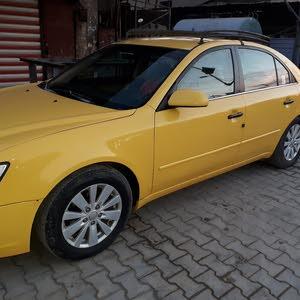 Used condition Hyundai Sonata 2009 with 120,000 - 129,999 km mileage