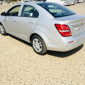 Used 2017 Chevrolet Aveo for sale at best price