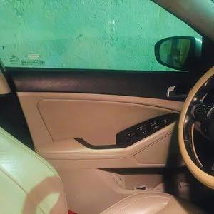 Automatic Gold Kia 2015 for sale