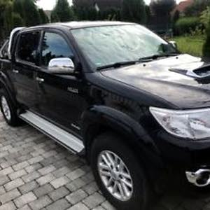 Toyota Hilux 2015 for sale in Amman