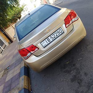 Automatic Chevrolet 2010 for sale - Used - Aqaba city
