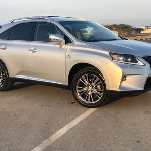 For sale 2013 Silver RX