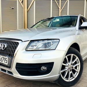 2012 Audi Q5 for sale at best price