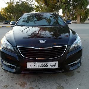 Used 2012 Cadenza for sale