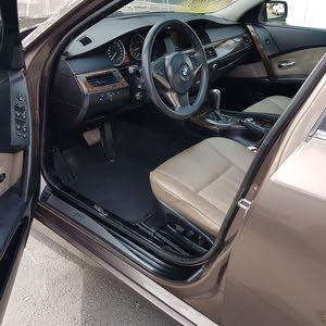 520 2004 - Used Automatic transmission