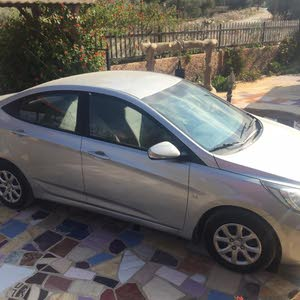 Available for sale! 60,000 - 69,999 km mileage Hyundai Accent 2014