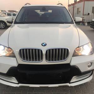 BMW X5 48I 2010