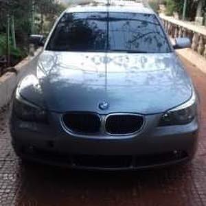 BMW520i  للبيع