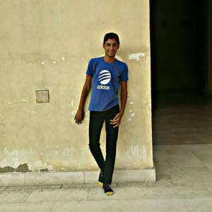 Ahmed Seif Seif