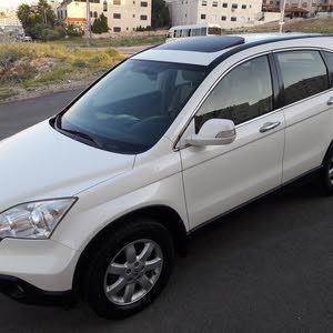 For sale Honda CR-V car in Amman