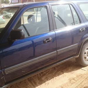 Honda CR-V for sale in Tripoli