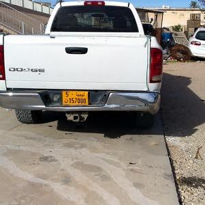 20,000 - 29,999 km Dodge Ram 2002 for sale