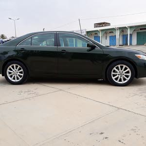 Used 2011 Camry in Al-Khums