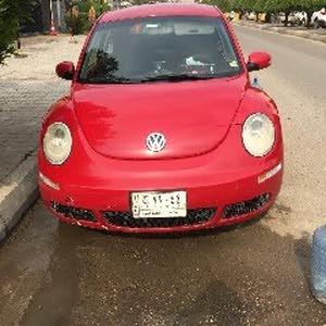 0 km Volkswagen Beetle 2009 for sale