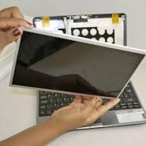black لقطع غيار حاسوب