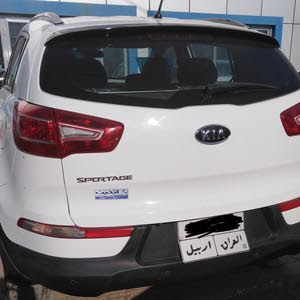 Used 2012 Sportage for sale