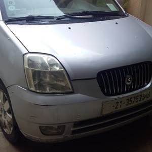 Kia Picanto 2005 for sale in Gharyan