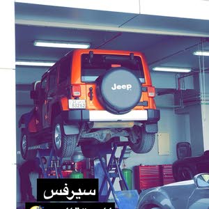 Jeep 2011 for sale - Used - Kuwait City city