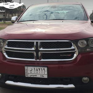 Available for sale! 20,000 - 29,999 km mileage Dodge Durango 2013