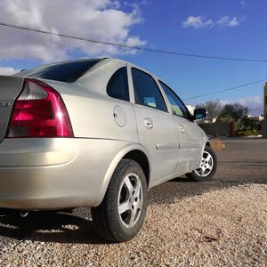 Opel Astra 2005 for sale in Irbid