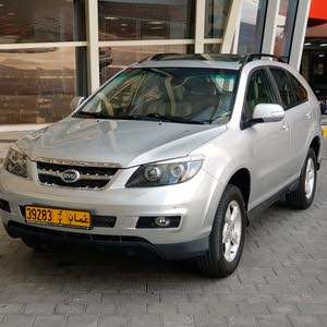 BYD S6 2015 For Sale