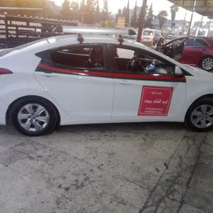 Used Elantra 2013 for sale