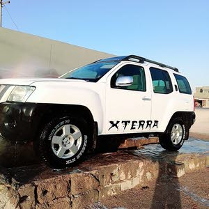Used 2008 Xterra in Wasit