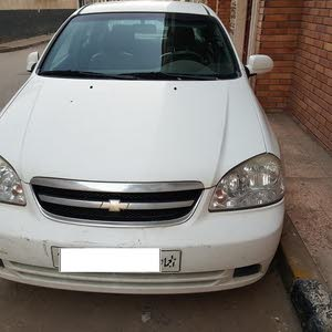 Chevrolet Optra 2007 - Tripoli