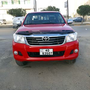 Used 2014 Toyota Hilux for sale at best price