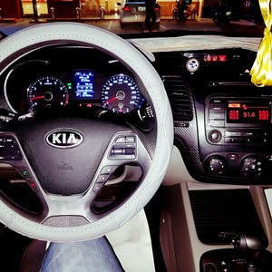 KIA CERATO FIRST OWNER, FULL SERVICE HISTORY