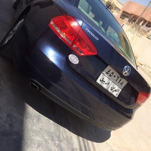 Used Volkswagen Passat in Baghdad